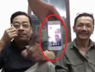 'Chết cười' vì clip Phan Quân nói không cắt nước nhà Thế 'chột'