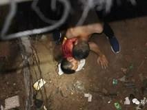 Tò mò xem vụ tai nạn xe hơi, 4 người rơi từ cầu vượt cao 15m xuống đất, tình hình sức khỏe vô cùng nguy kịch