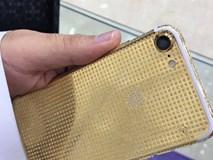 Tại thành phố xa hoa Dubai, iPhone cũng phải sang chảnh đến mức này