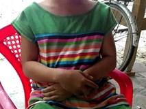 Bé gái 13 tuổi mang thai 6 tháng