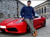 Thợ điện, thợ sửa ống nước cũng có thể mua Ferrari tại Australia