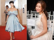 Thảm họa tuần qua: Miu Lê lạm dụng son phấn, hoa hậu Mỹ Linh lộ áo ngực kém duyên