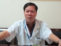 Vụ 8 người tử vong khi chạy thận: Cách chức giám đốc bệnh viện