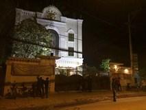 Ẩu đả trong quán karaoke ở Sài Gòn, 2 người tử vong