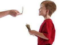 Sốc: Muốn tốt cho con chỉ nên phạt đừng bao giờ thưởng