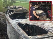 Kết quả điều tra vụ nghi bắt cóc trẻ em, đốt ô tô ở Hải Dương