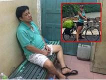 Bắt đối tượng trộm chiếc xe đạp từng xuyên Việt của cô gái nước ngoài ở TP.HCM