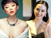 """Hở bạo là cách """"lột xác"""" để trưởng thành của Angela Phương Trinh, Tóc Tiên?"""