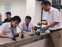 9X đoạt huy chương vàng Vật lý quốc tế sẽ học ĐH Bách khoa Hà Nội