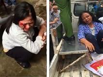 Hà Nội: Hai người bán tăm bị cả làng đánh ơn vì nghi bắt cóc trẻ em