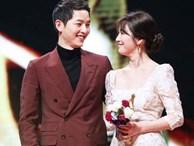 Song Joong Ki bị chỉ trích dùng chuyện kết hôn quảng bá phim mới