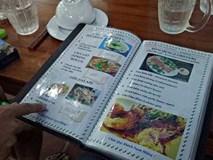 """Du khách tố bị """"chặt chém"""" hơn 6 triệu đồng cho một bữa ăn, nhà hàng hải sản ở Đà Nẵng nói gì?"""