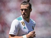 Gareth Bale cùng dàn sao Real gây thất vọng khi đối đầu MU