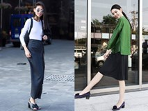 Khám phá gu thời trang của thí sinh 'trái nết' nhất Vietnam's Next Top Model