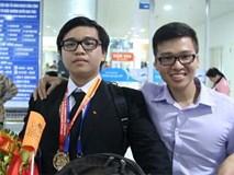 """Việt Nam thoát dớp """"thần về Nhì"""" và điều thú vị sau những sắc huy chương Olympic quốc tế"""