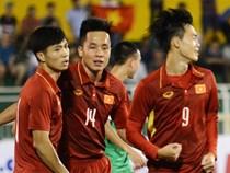 Truyền thông quốc tế ca ngợi U22 Việt Nam dẫn đầu Đông Nam Á