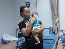 Hơn 70 trẻ bị sùi mào gà: Đi khám họng, y sĩ