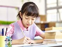 """4 """"điểm tựa"""" giúp bé… tập trung học"""