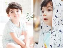Cậu bé 4 tuổi được mệnh danh 'thiên thần nhí đẹp trai nhất thế giới'