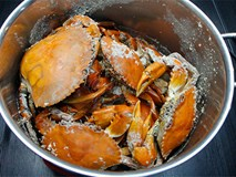 Dễ mang họa vì ăn phải hải sản đã chết từ lâu