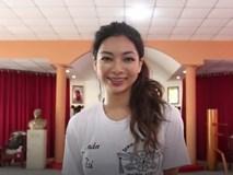 Con gái đại sư Nam Anh có mặt tại võ đường Vịnh Xuân ở Sài Gòn