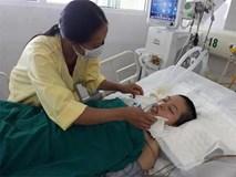 Sau cơn sốt cao, nữ sinh 9X rơi vào hôn mê 2 tháng vẫn chưa tỉnh
