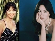 Cư dân mạng 'đào mộ' ảnh Song Hye Kyo hồi phát tướng nặng gần 70 kg