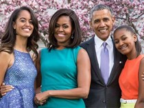 7 quy tắc nuôi dạy con trên cả tuyệt vời của cựu Tổng thống Mỹ Barack Obama các bố mẹ nên học tập