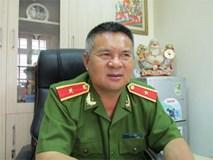 Chuyện tướng hình sự Hồ Sỹ Tiến tìm mộ cha là liệt sĩ