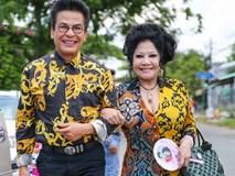 MC Thanh Bạch lên tiếng về tin đồn ly hôn với bà Thúy Nga