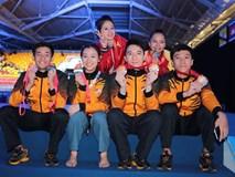 Hoa khôi Taekwondo Việt Nam ám ảnh vì chủ nhà và trọng tài tại SEA Games