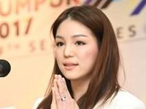 Trưởng đoàn U22 Thái Lan e ngại U22 Việt Nam tại SEA Games 29