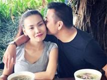 MC tuyển chồng qua mạng Quỳnh Scarlet tâm sự bí mật đêm tân hôn