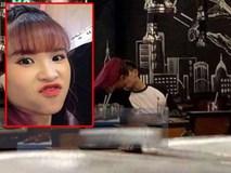 Clip: Khởi My lên tiếng giải thích về bức ảnh khóa môi trong quán ăn