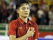 Trung vệ U22 Việt Nam bị bầu Đức đuổi đã trưởng thành