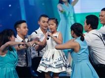 Vietnam Idol Kids: Hát hit của Mỹ Tâm, cô bé khiếm thị bị loại trước Chung kết