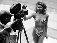 Đây chính là bộ bikini đầu tiên trong lịch sử thế giới!
