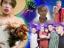 Tùng Sơn và câu chuyện cát-sê 30 triệu/show: Buồn thay cho tài năng Việt!