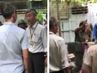 'Cán bộ bẻ khóa vào nhà dân bắt 9 con gà Đông Tảo là trái luật'