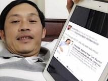 Thực hư thông tin nghệ sĩ Hoài Linh qua đời sáng nay