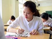 Điểm chuẩn của ĐH Ngoại thương, Bách khoa Hà Nội tăng từ 2-3 điểm