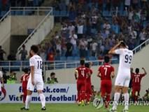 Báo Hàn Quốc khen ngợi U22 Việt Nam khi hạ gục Ngôi sao K-League