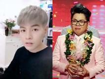 Đồng loạt nghệ sĩ Việt chúc mừng Đức Phúc đã có diện mạo nam thần