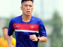 U22 Việt Nam loại 3 cầu thủ trước ngày đi Hàn Quốc