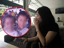 Ly hôn chồng giám đốc, quyền nuôi 2 con bị lấy mất, người mẹ chỉ hi vọng được chăm sóc con gái 5 tuổi