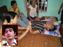 Nỗi đau của người mẹ có con trai đi du học chết ở Nhật Bản không có tiền đưa về an táng