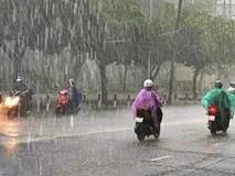 Dự báo thời tiết 1/8: Miền Bắc mưa cả tuần