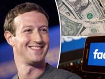"""CEO Mark Zuckerberg trải lòng về """"cơ duyên"""" trở thành tỷ phú"""