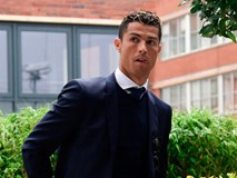 Ronaldo đã ra toà, phủ nhận mọi cáo buộc trốn thuế