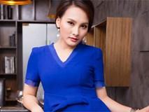 Bảo Thanh: 'Vụ tin nhắn với Việt Anh không thể làm gia đình tôi đổ vỡ'